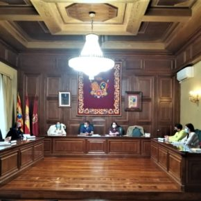 El Ayuntamiento de Teruel trabaja para extender el programa Acompañando-Teruel a los barrios rurales