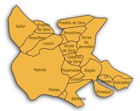 Cs logra el apoyo unánime del Ayuntamiento de Pedrola y la Comarca Ribera Alta del Ebro en defensa de los grupos LEADER
