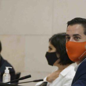 Ciudadanos requiere la defensa e igualdad de todos los españoles ante los indultos anunciados a los condenados por el procés