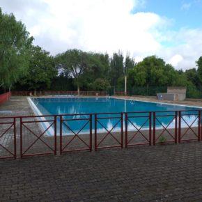 La piscina de Fuentecerrada celebrará el sábado su apertura con hinchables acuáticos