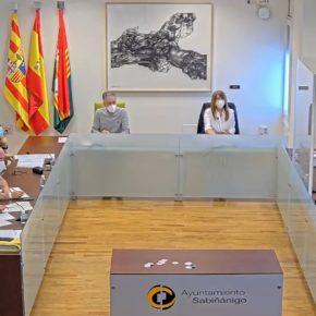 Ciudadanos Sabiñánigo suma el apoyo para reclamar la actualización y mejoras de las comunicaciones digitales