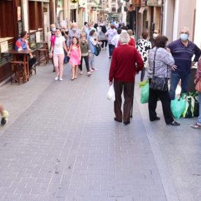 El Ayuntamiento de Teruel volverá a repartir ayudas a la contratación para empresas locales