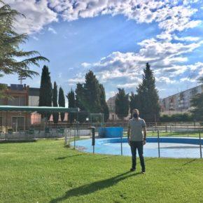 Desde hoy ya no es obligatorio solicitar cita previa en las piscinas municipales de verano