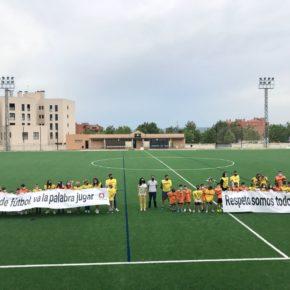 El Ayuntamiento de Teruel entrega los premios de su campaña 'No mires hacia otro lado en el deporte'