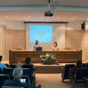 Teruel inaugura su agenda de actos como Capital Española de la Economía Social 2021