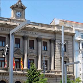 Cs y PP pedirán a DPZ que rechace la concesión de indultos a los políticos condenados por el 'procés'