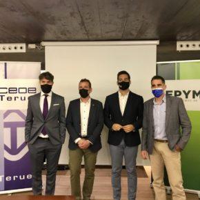 El Ayuntamiento de Teruel volverá a destinar 3.000 euros a becar alumnos del Máster en Desarrollo Empresarial