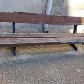 Cs lamenta la dejadez del Ayuntamiento de Samper del Salz al no reparar desperfectos y cerrar servicios en el pueblo