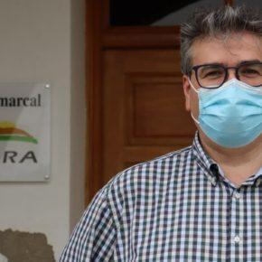 """José Miguel Burillo: """"Ciudadanos aporta calma, predisposición para hacer cosas y elimina la crispación"""""""