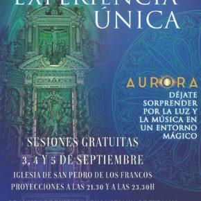 El patrimonio cobra vida en la Iglesia de San Pedro de Calatayud