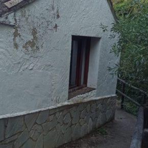 Cs Talamantes pide al Ayuntamiento que se realicen mejoras en el edificio del antiguo lavadero