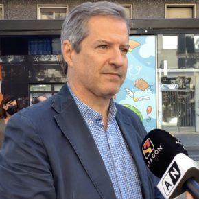 Ciudadanos Aragón se felicita de que Lambán recoja el guante para la unión de estación de esquí