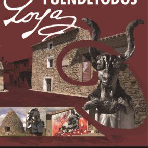 Fuendetodos celebrará este fin de semana la VII edición de su Fiesta Goyesca