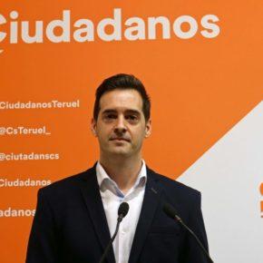 """Ciudadanos Teruel defiende a los autónomos ante """"los sablazos fiscales"""" del Gobierno"""